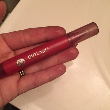 Photo of COVERGIRL Outlast Lipstain Lip Color uploaded by Kjelse R.