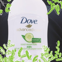 Dove® go fresh Cool Essential Cucumber & Green Tea Scent Anti-Perspirant Deodorant uploaded by Laura L.