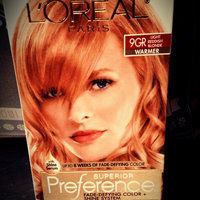 L'Oréal Superior Preference Fade Defying Color & Shine System uploaded by Alisha T.