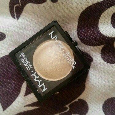 NYX Cosmetics Baked Eye Shadow uploaded by Celeste G.