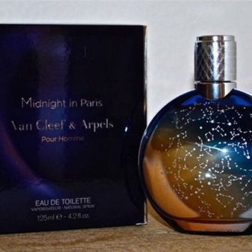 Midnight In Paris by Van Cleef & Arpels Edt Spray 4.2 Oz For Men uploaded by Marissa Z.