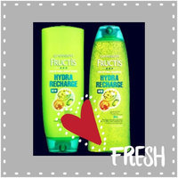 Garnier Fructis Fall Fight Shampoo and Conditioner uploaded by Caitlin L.