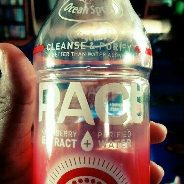 Minute Maid Ocean Spray PACt Cranberry Pomegranate Infused Water Beverage, 16 fl oz uploaded by Erica T.
