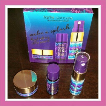 tarte Rainforest of the Sea™ Make A Splash Hydrating Skin Savers uploaded by Kelly D.