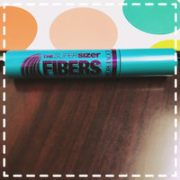 COVERGIRL Super Sizer Fibers Mascara uploaded by Allison B.