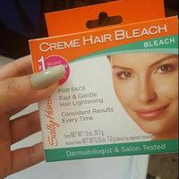 Sally Hansen® Creme Hair Bleach for Face uploaded by Émilie K.