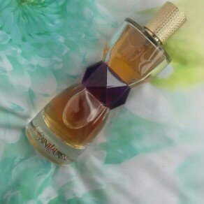 Yves Saint Laurent MANIFESTO Eau de Parfum uploaded by Joana N.