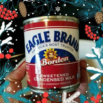 Photo of Eagle Brand Borden Sweetened Condensed Milk Fat Free uploaded by Tiffany G.