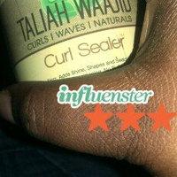 Black Earth Taliah Waajid Curl Sealer - 6 oz uploaded by Okebra A.
