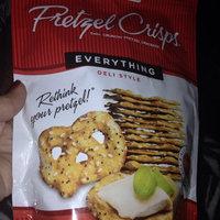 Pretzel Crisps Cracker uploaded by TinaMarie C.