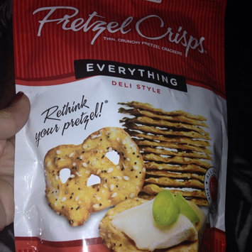 Photo of Pretzel Crisps® Crackers Variety Pack uploaded by TinaMarie C.