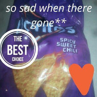 Doritos® Spicy Sweet Chili Flavored Tortilla Chips uploaded by Crystal W.