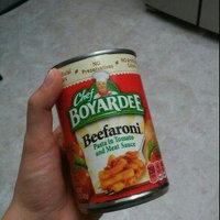 Chef Boyardee Beefaroni uploaded by Erika G.