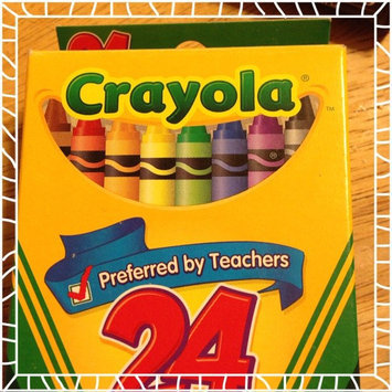 Photo of Crayola 24ct Crayons uploaded by Ani S.