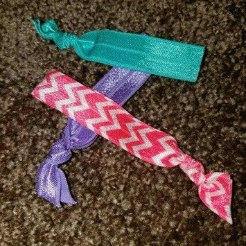 Goody Ouchless Ribbon Elastics - 3 CT uploaded by Danielle W.