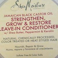 SheaMoisture Hair Repair & Transition Kit uploaded by Audreana I.