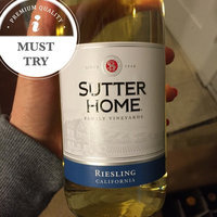 Sutter Home Riesling uploaded by Kim G.