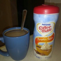 Coffee-mate® Pumpkin Spice Powder Coffee Creamer uploaded by Angela U.