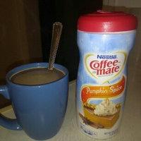 Coffee-mate® Pumpkin Spice Powder Coffee Creamer uploaded by Angela U.