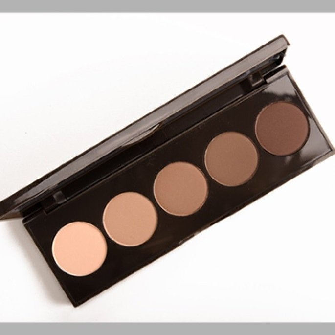 BECCA Ombre Rouge Eye Palette uploaded by Lucy K.