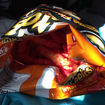 CHEETOS® Crunchy XXTRA FLAMIN' HOT® Cheese Flavored Snacks uploaded by Tanayry R.