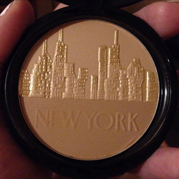 Photo of Physicians Formula® City Glow™ Bronzer 6445 New York .38 oz. Box uploaded by Taylor R.