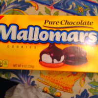 Nabisco Mallomars Pure Chocolate Cookies uploaded by Cassie M.