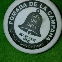 Cia. Medicinal La Campana Dr. Bells Pomade - Pomada de la Campana 2.6 oz Skin Softner uploaded by Karla G.