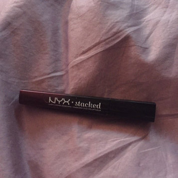 Photo of NYX Double Stacked Mascara uploaded by member-52157f687