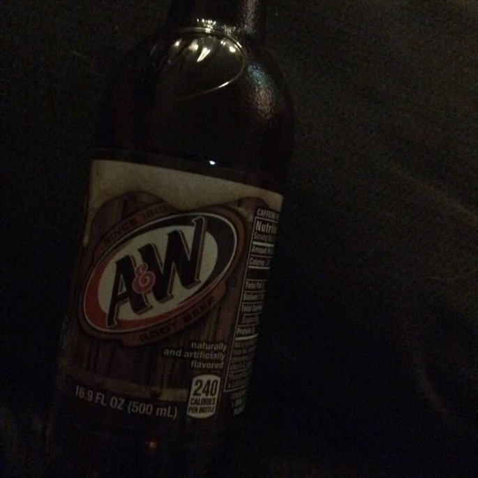A&W Root Beer - 6 PK uploaded by Annalisa H.