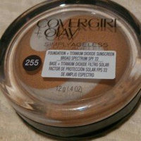 COVERGIRL Olay Simply Ageless Instant Wrinkle Defying Foundation uploaded by Susan S.