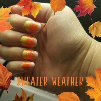 Opi Shiner XL Buffer Nail File uploaded by Emily H.