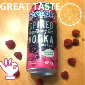 Photo of Snapple All Natural Raspberry Tea uploaded by rebecca v.