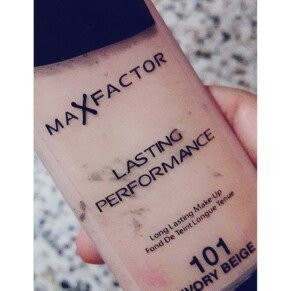 Max Factor Long Lasting Performance Foundation uploaded by Yar M.
