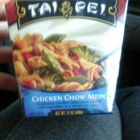 Tai Pei Chicken Chow Mein, 12 oz uploaded by Jennifer B.
