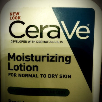 CeraVe AM Facial Moisturizing Lotion uploaded by Victoria F.