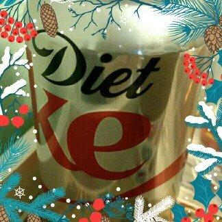 Diet Coke uploaded by Catherine B.