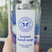 The Honest Co. Lavender Hand Soap uploaded by Sarah G.