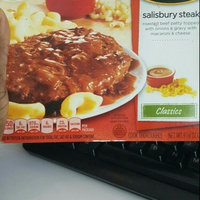 Stouffer's Salisbury Steak Classic uploaded by Phylicia R.