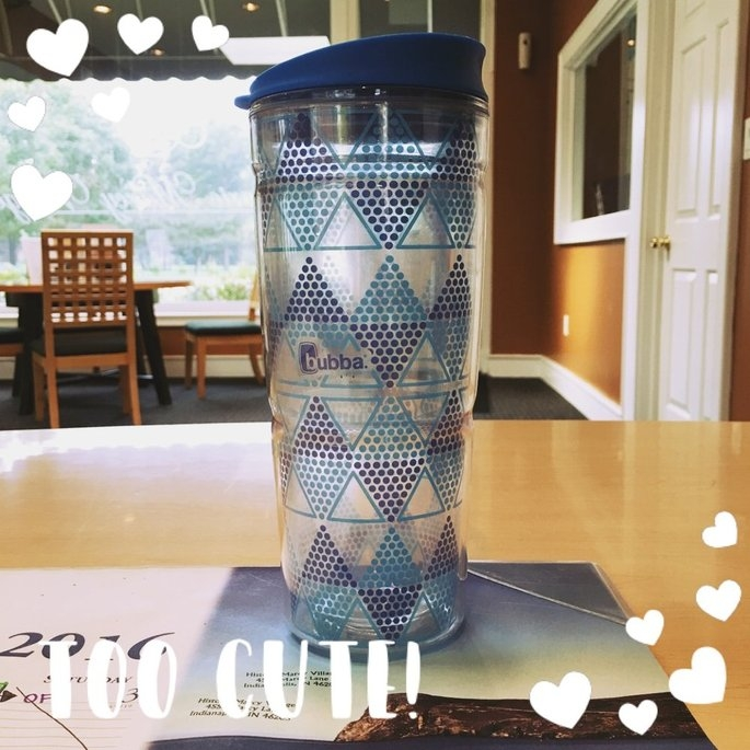 Bubba Brands 11202 24oz. Envy Insulated Tumbler Assorted Colors uploaded by Katie W.