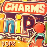 Charms Mini Pops 325 Piece Bag: 1 Count uploaded by mj d.