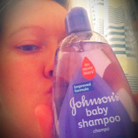Johnson's Baby Shampoo Calming Lavender uploaded by Ashley S.