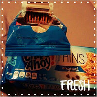Nabisco Chips Ahoy! Thins Original Cookies 7 oz. Tray uploaded by Cassandra D.