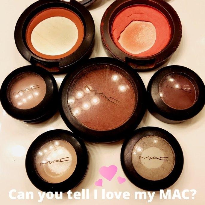MAC Cosmetics uploaded by Heather S.