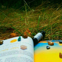 The Book of Chakra Healing uploaded by Brooke H.