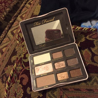 Too Faced Natural Eye Neutral Eye Shadow Collection uploaded by Emily W.