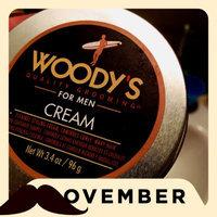 Woody's Cream Flexible Styling uploaded by CJ B.