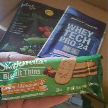 Photo of SnackWell's Caramel Macchiato Biscuit Thins uploaded by Norma J.