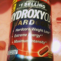 Hydroxycut Hardcore Rapid Release Capsules uploaded by Heather D.