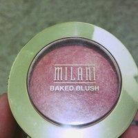 Milani Baked Blush uploaded by Shannon C.